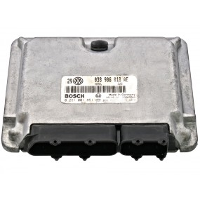 KOMPUTER ECU GOLF IV 1.9TDI...