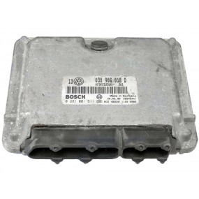 KOMPUTER ECU GOLF 4 1.9 TDI...