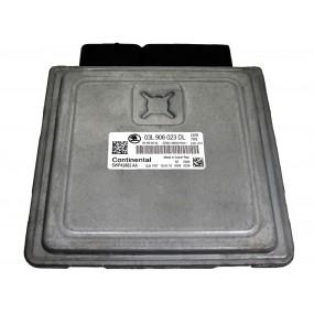 ECU 1.6 TDI 03L906023DL...