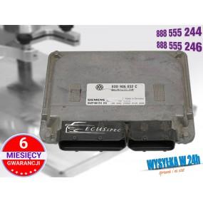 ECU POLO 1.2 03D906032C...