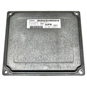 ECU FORD 2S6A-12A650-PC...
