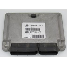 ECU VW CADDY SEAT INCA 1.4...