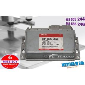 ECU 1.6 ABS 89540-05020...