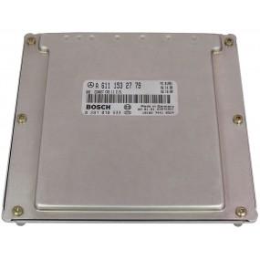 ECU MERCEDES E W210 2.2 CDI...