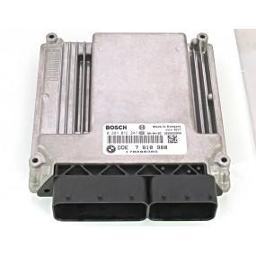 ECU E90 E60 E71 X6 3.0 D...