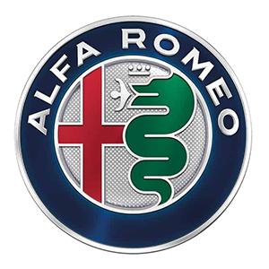 Sterowniki ECU do ALFA-ROMEO