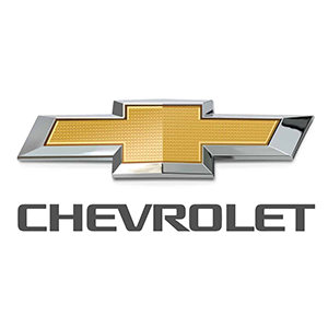 Sterowniki ECU do CHEVROLET