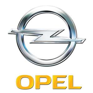 Sterowniki ECU do OPEL