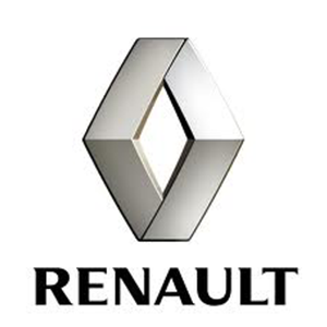 Sterowniki ECU do RENAULT
